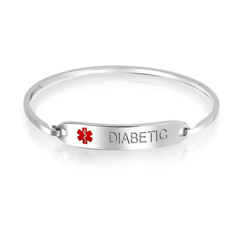 Medical Alert Bangle Archives