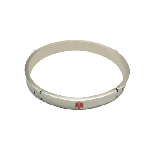 Medical Id Fashion Bangle Archives